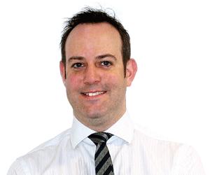 BCRS - Financial Controller - Stephen Deakin