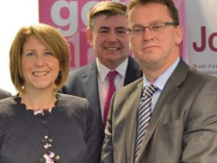 Social Finance Fair reveals £1m Key Fund is heading to the West Midlands